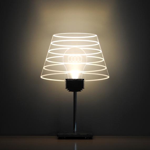 Lampade da tavolo archivi essenzialed illuminazione a ledessenzialed illuminazione a led - Lampade da tavolo a led ...