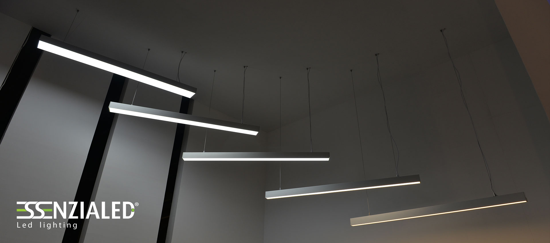 Illuminazione Led per ristoranti e bar - EssenzialedEssenzialed – Illuminazio...
