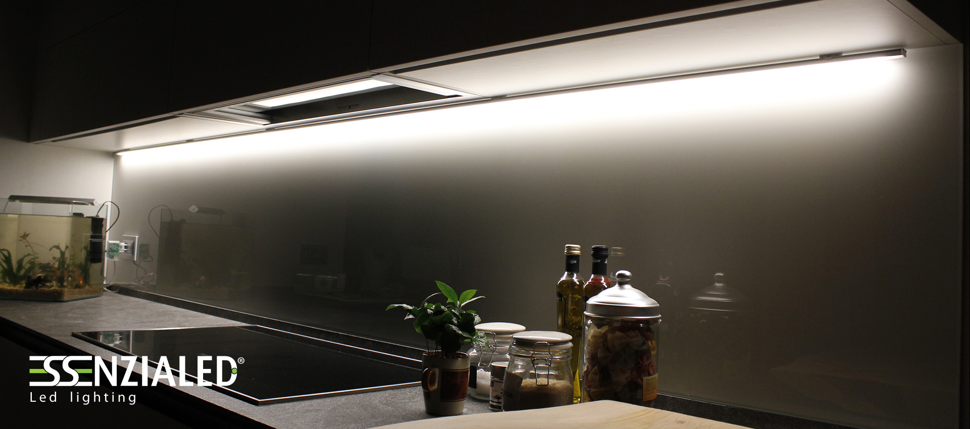 Lampada Led Sottopensile Cucina Fan Di Lidl - Led ...