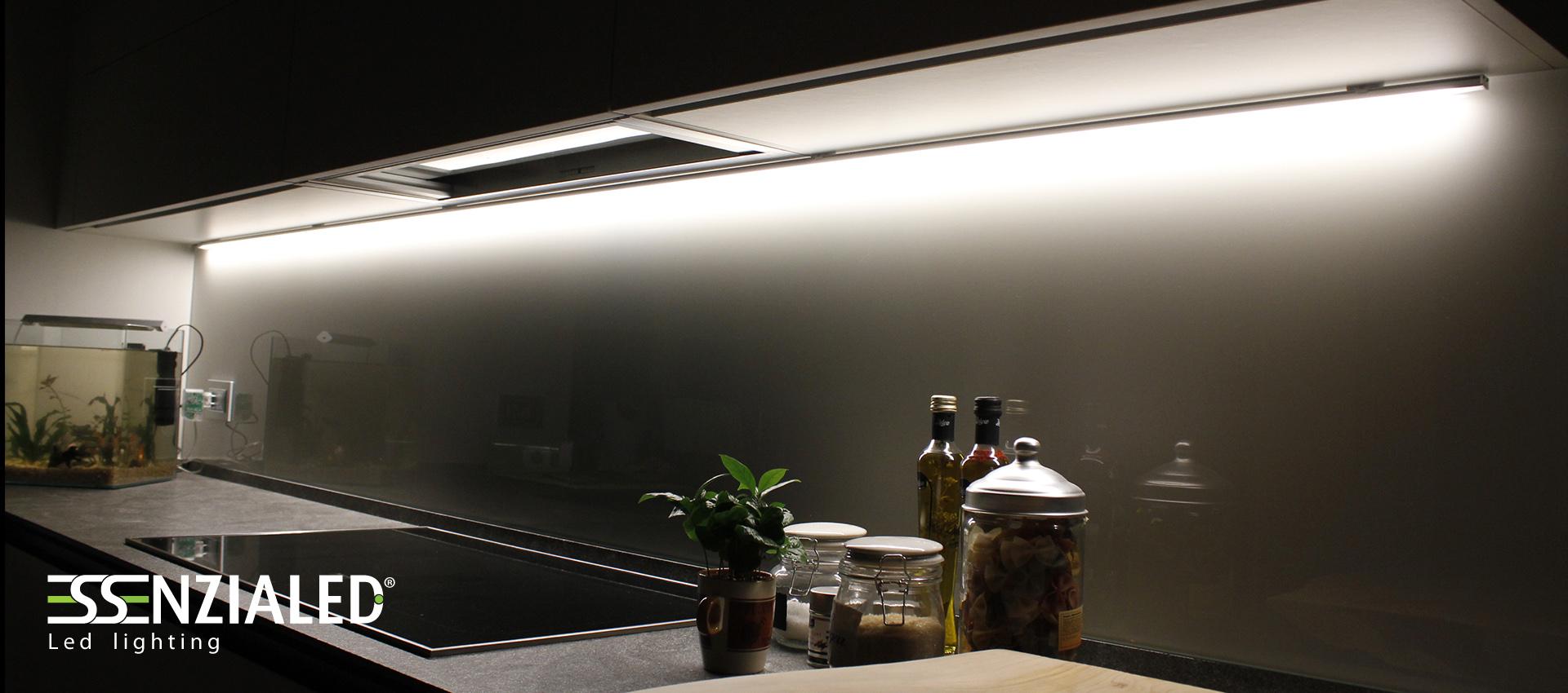 Illuminazione pensili | Protezioneazienda