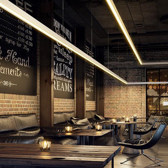 [ Illuminazione Esterna Ristorante Illuminazione Uplighting ] - Best Free Home Design Idea ...