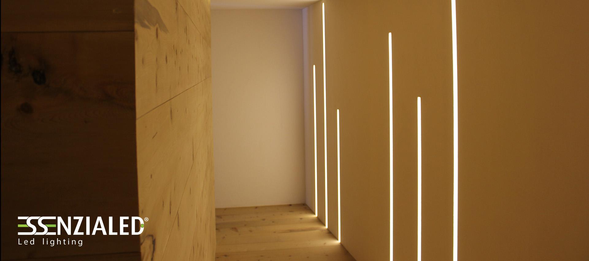 di uniformare l emissione luminosa creando un effetto di luce continua ...