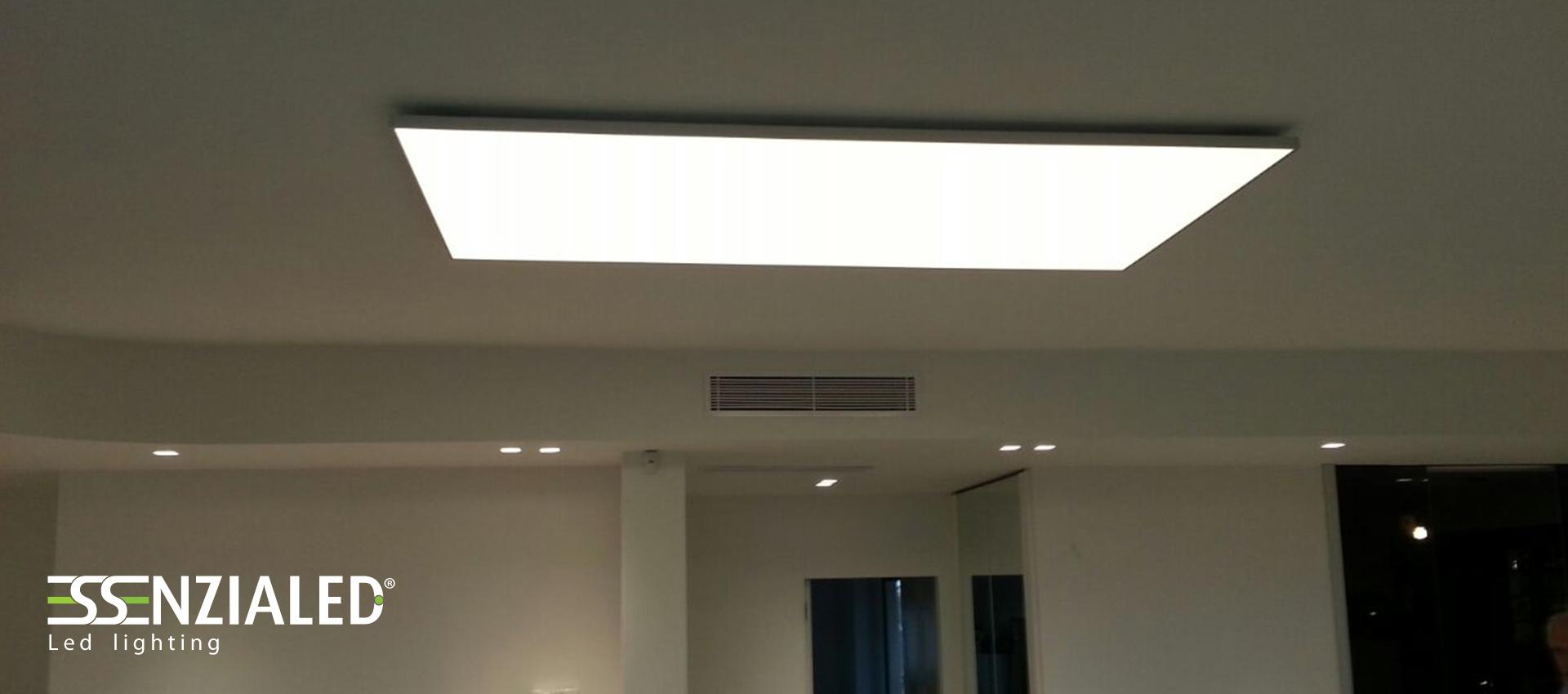 Pannelli Luminosi A Led  flexlite produzione di pannelli luminosi sottili led su, led panel le ...