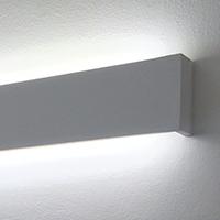 Applique in gesso LedEssenzialed – Illuminazione a led