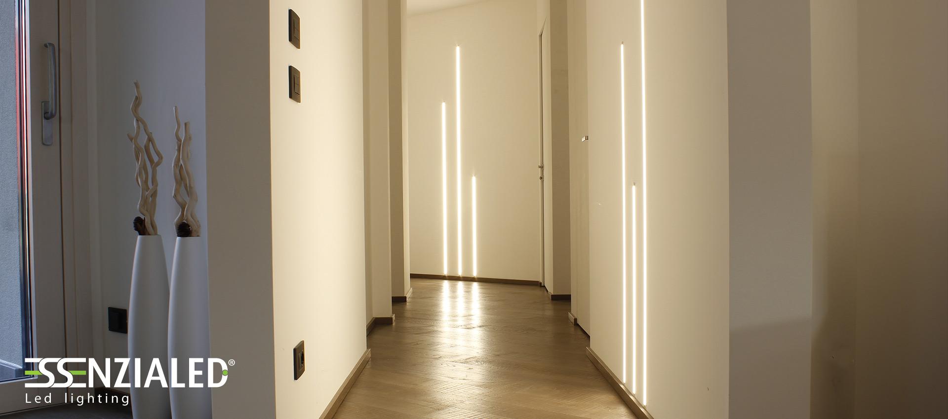 Home - Essenzialed - Illuminazione a LedEssenzialed – Illuminazione ...