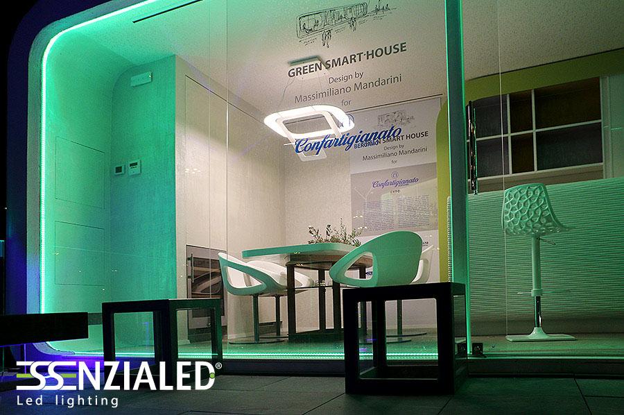 novit illuminazione ledessenzialed illuminazione a led. Black Bedroom Furniture Sets. Home Design Ideas