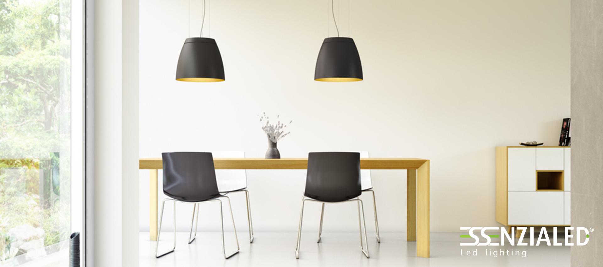 Relativamente lampadario tavolo pranzo vo34 pineglen - Piantana per tavolo da pranzo ...
