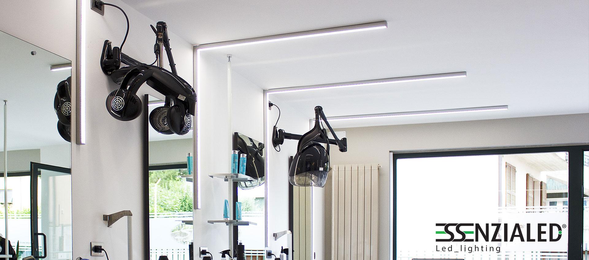 Illuminazione Negozio Parrucchiere: Arredamento specchi specchiera per a palermo kijiji ...