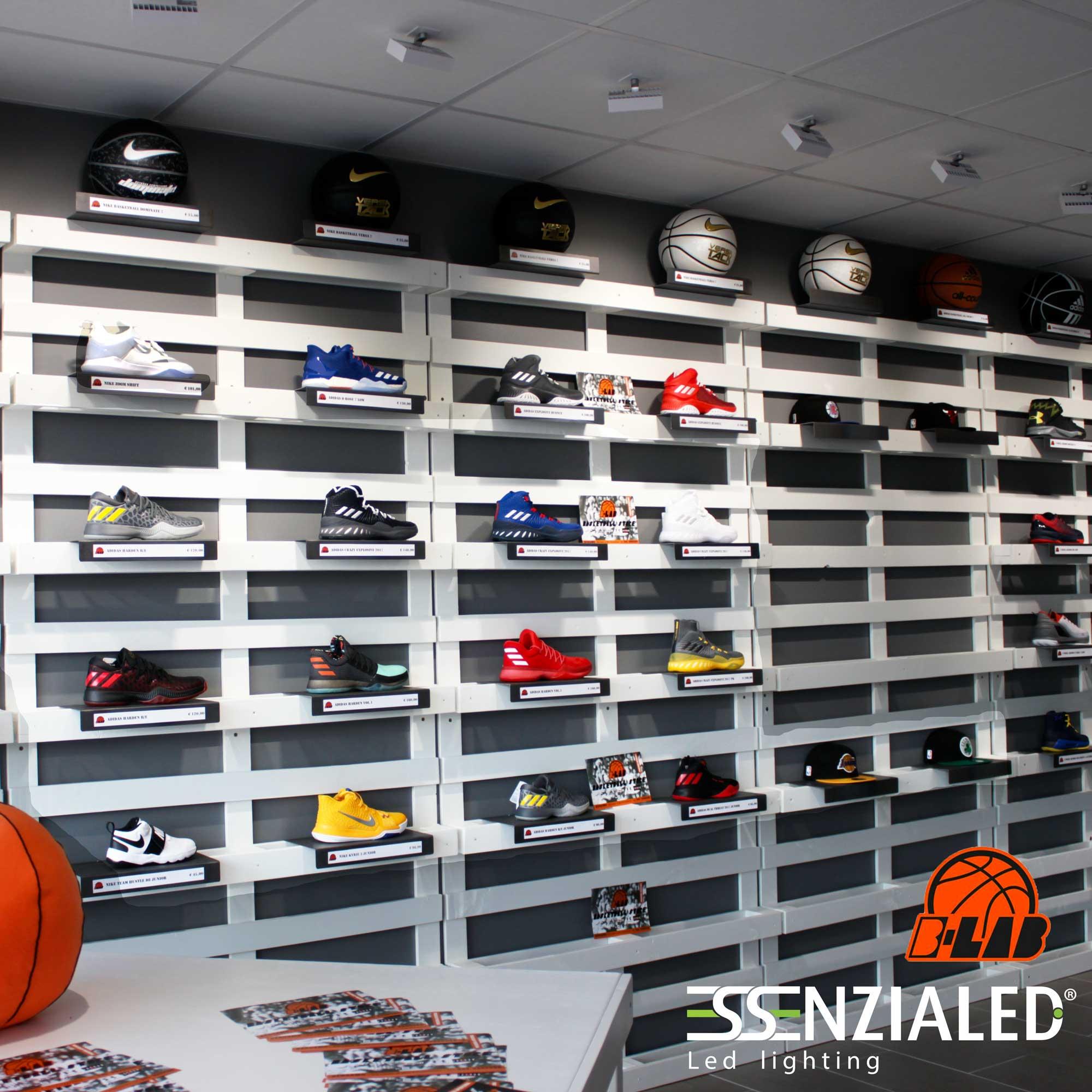 Technical lighting shops